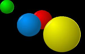 google balls